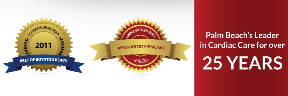 About Cardiology Associates of Boca Raton | Holy Cross Cardiology