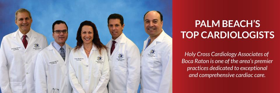 Cardiology Associates of Boca Raton and Boynton Beach